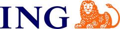 Logo banku ING