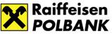Logo banku Raiffeisen Polbank