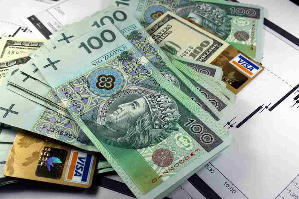 internetowa wymiana walut