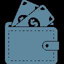 wpłata środków na konto transakcyjne
