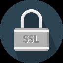 klucz SSL