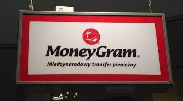 MoneyGram oraz Western Union - przekazy walutowe
