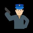 wśród bandytów znalazł się również funkcjonariusz Policji z Kalet