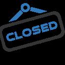 zamknięte banki